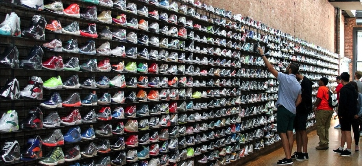 Best Jordan Shoe Stores In Miami